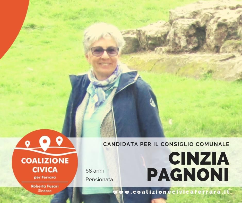 Cinzia Pagnoni