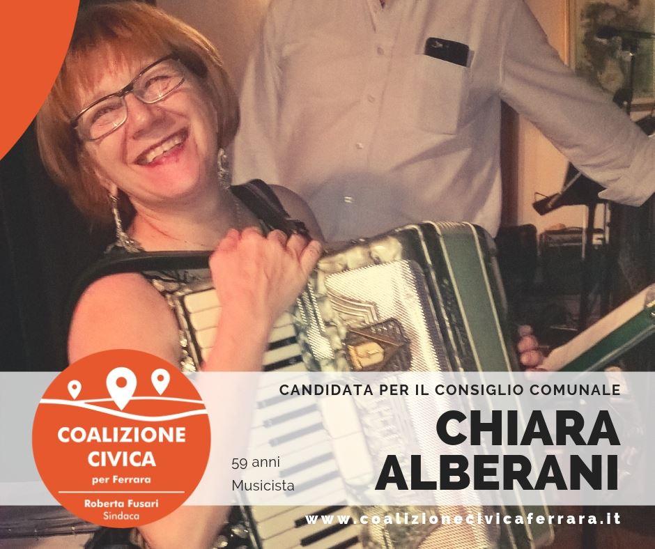 Chiara Alberani