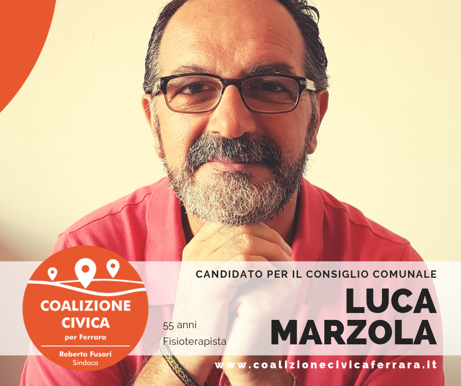 Luca Marzola