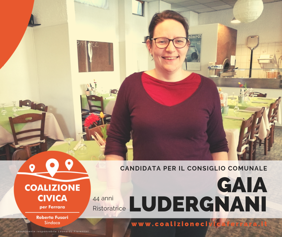 Gaia Ludergnani