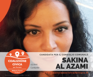 Sakina Al Azami