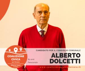 Alberto Dolcetti