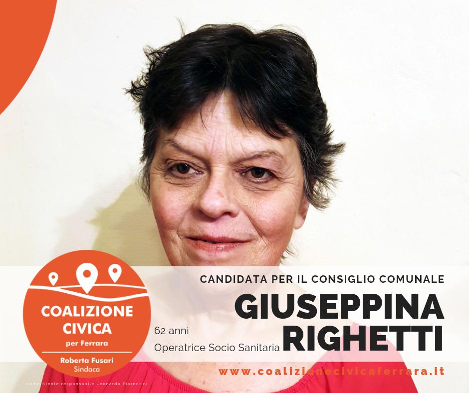Giuseppina Righetti